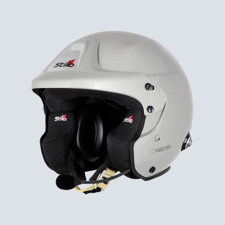 Stilo Helmet TROPHY DES PLUS