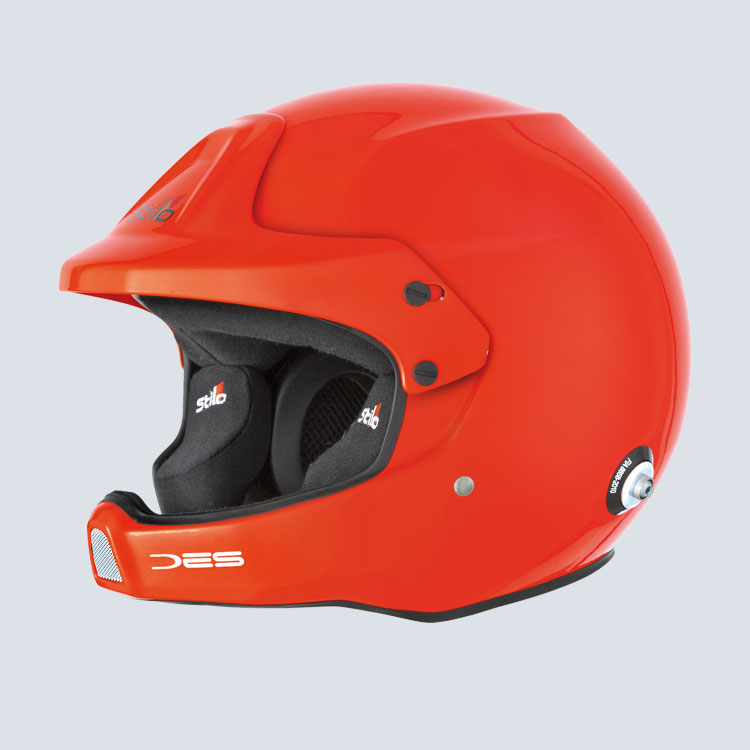 Casco Stilo WRC DES OFFSHORE
