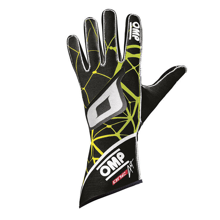 Guantes OMP One Art