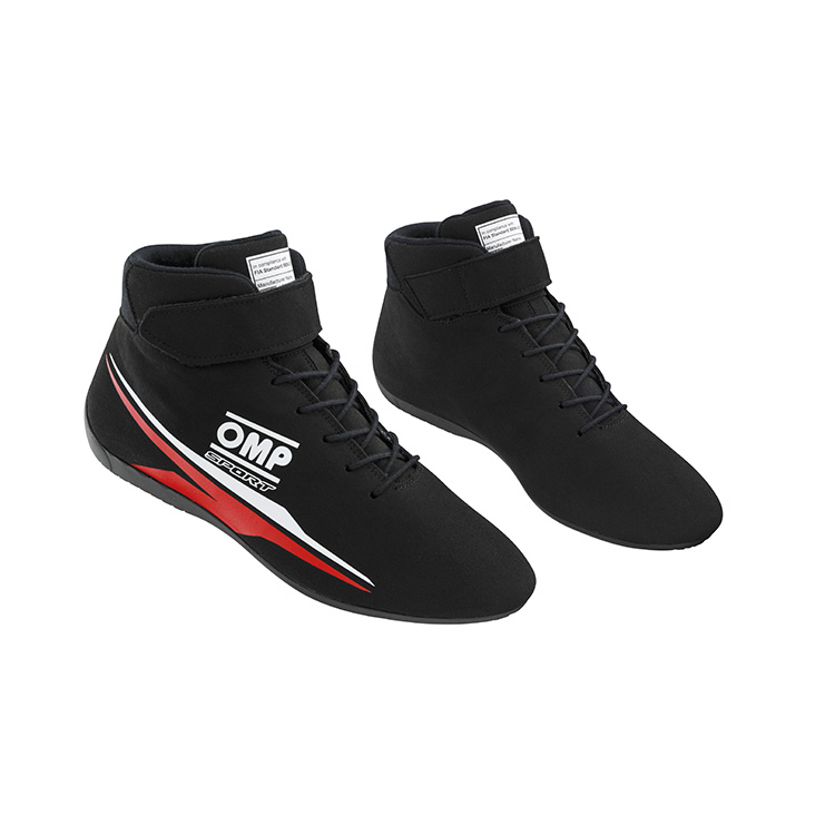 Bottines OMP Sport