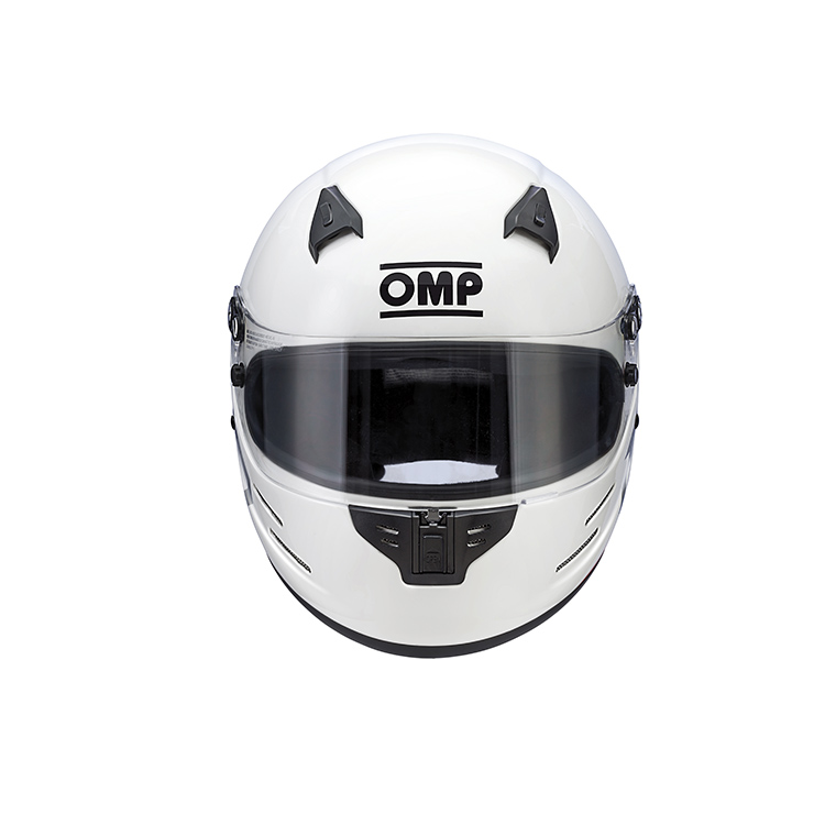 Casco OMP GP 8 EVO