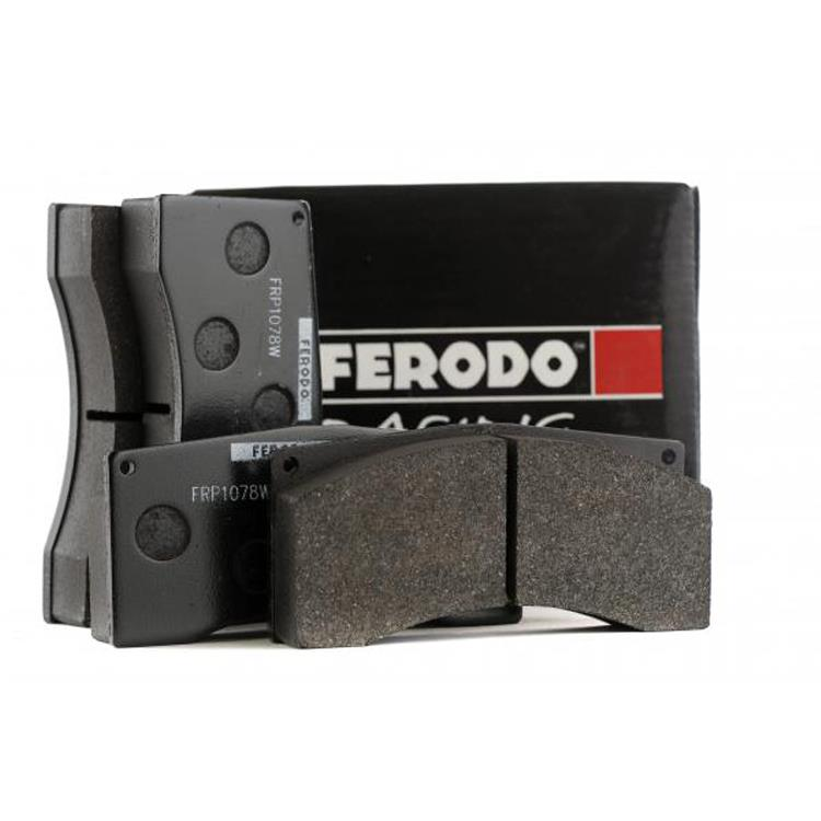 Pastillas de freno DS 3000 - Ferodo