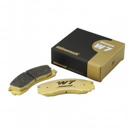 Winmax Compound W7 - Sportech