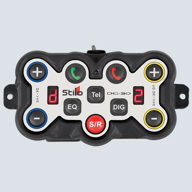 Stilo Intercom DG-30