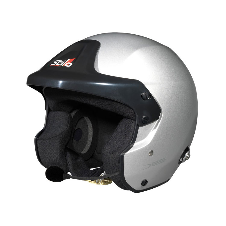 Stilo Helmet TROPHY DES RALLY